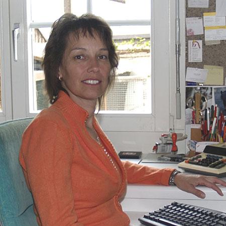 Christiane Wyss